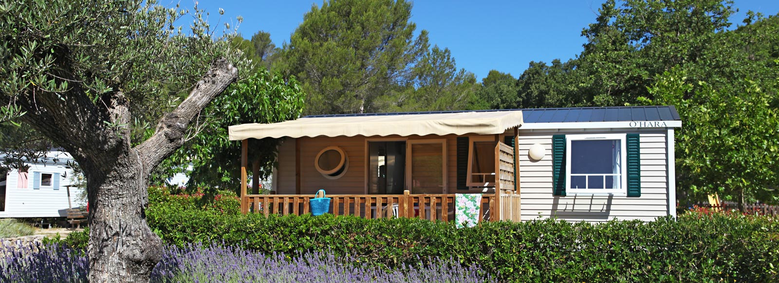camping canyon du verdon